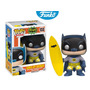 Batman Surf Funko Pop Tabla De Surf Batman 2016