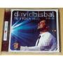 David Bisbal Tu Y Yo En Vivo Cd + Dvd Argentino Nuevo