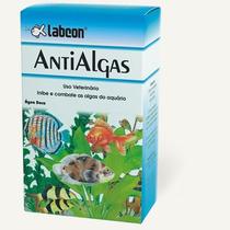 Algicida Para Aquários Água Doce Alcon Labcon 200ml