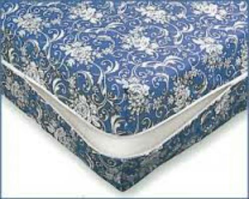 Forro completo para colchones evita ensuciar tu colchon for Quien compra muebles usados