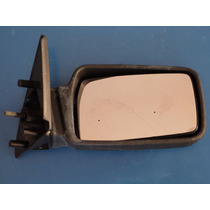 Retrovisor Direito Com Regulagem Original Ford Escort 84/86