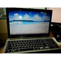 Laptop 15.5 Pantalla Led Intel Atom D2500