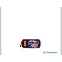 ..:: Sonic The Hedgehog Lapicera ::.