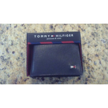 Cartera Caballero Tommy Hilfiger