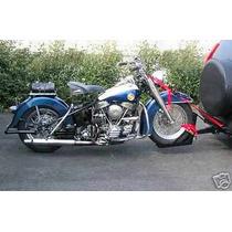 Rampa Remolque Moto Deportiva N/placas,tenencia,harley Hm4