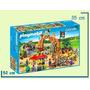 Playmobil Super Zoo De La Ciudad. Increible. Barbazul!!!