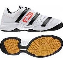 Tênis Adidas Stabil Essence Futsal Indoor Branco V23128