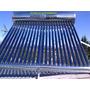 Calentador Solar 200lts No Presurizado Oferta Calefón Solar