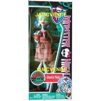 Ghoulia Yelps Playa Calavera, 2012, Mattel, Monster High