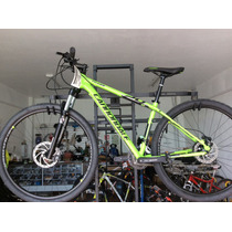 Cannondale Trial 4, Modelo 29 2016