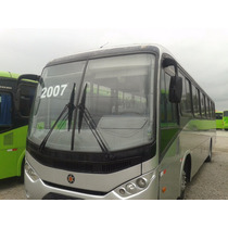 Ideale Ano 2007 44 Lugares Mercedes 1722
