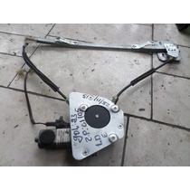 Maquina De Vidro Elétrica Ld.e Gol G3 2p Usado Bom Estado Ok