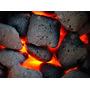 Carvão Vegetal Ecológico (modelo Briquetes Americano)