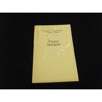 Libro Jose Agustin - Ciudades Desiertas Envio Dhl Gratis