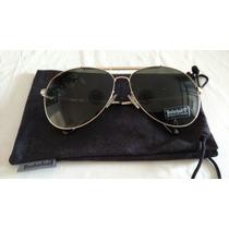 Óculos De Sol Masculino Timberland - Original (novo) Frete!!