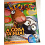 Revista Recreio Ano8 Nº394 Coisa Tá Feia Games Filmes Hq Tv