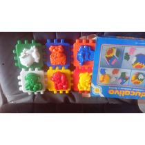 Cubo De Juguete Didáctico . Para Niños.