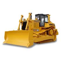 Bulldozer Iron D7 Tractor Topador