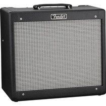 Amplificador 15w Fender Hot Rod Serie Blues Junior Iii