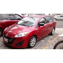 Mazda 5 Sport 2013 Somos Agencia (crédito A 48 Meses)