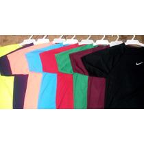 Franelas Deportivas Caballero Nike