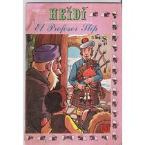 Comics Antiguos Heidi Numero 63 Kaliman Bfn