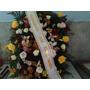 Coroa Funebre Itapira-sp, Coroa Para Funeral