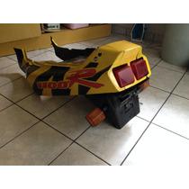 Rabeta Completa Suzuki Gsx-r 1100/92 Raridade