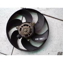 Ventoinha Do Radiador Do Ford Ka /98/com Ar Condicionado,ori