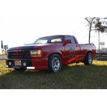 Dodge Dakota Sport Chop Top Permuto X Dodge Gtx O Motos