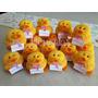 Souvenirs Nacimiento Baby Shower Pato Patito Pollito X 10 Un