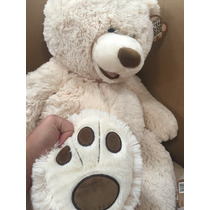 Oso De Peluche Plush Teddy Bear 25 Pulgadas