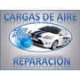 Carga De Aire Acondicionado Autos,vehiculos,gas,ecologico