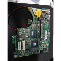 Placa Mãe Qbex Ultrabook Atlas Mobile 5000 Ic4lg/i5-3317u