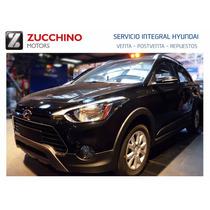 Hyundai I20 Active 1.4 - 0 Km - Zucchino Motors