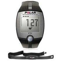 Reloj Polar Ft1 Ideal Fitness Gym Spinning Cardio Correr
