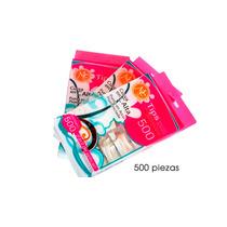 Tips 500 Pzs