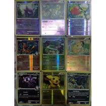 Cartas Pokemon / Tcg Pokémon (lote De 30 Cartas Diferentes)