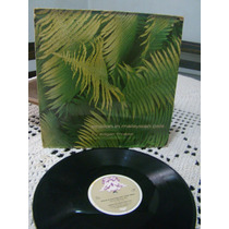 Lp Edgar Froese, Epsilon In Malaysian Pale, Importado,1975