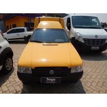 Fiat Uno 1.3 Mpi Fire Furgão 8v Gasolina 2p Manual 2005