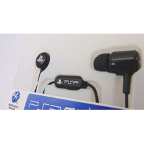 Sony Audifonos Psp Go Series N1000 Juego En Linea Playstore