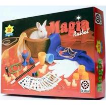 Juego De Magia 30 Trucos Ruibal Mejor Precio!!