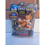 Tails Sonic Shadow Knukl Action Figure The Hedgehog Jazwares