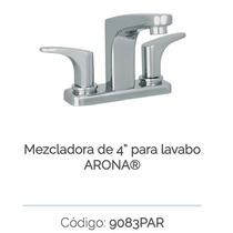 Llave para lavabo urrea en mercado libre m xico for Llaves mezcladoras para lavabo urrea