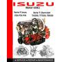 Software De Taller Motor Isuzu 6hk1 Serie F Y Serie T Gm