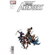 Marvel Comics Dark Avengers #12. Rgl