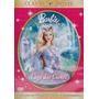 Dvd Barbie Lago Dos Cisnes - Original - Novo - Lacrado