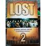 Serie Lost - Temporada 2 - Dvd Completa - Nueva Sin Cajas