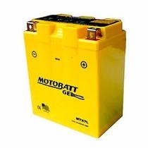 Bateria Motobatt Mtx7l - Honda Hornet 600 - Falcon - Titam