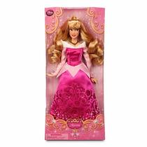 Boneca Aurora Bela Adormecida - Princesas Disney Classic